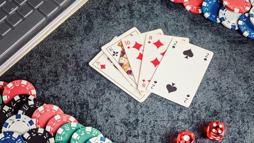 Trik Bermain Judi Poker Terbaik Sebelum Masuk Ke Meja Taruhan