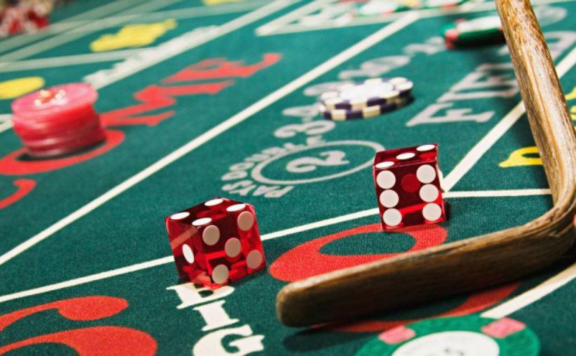 Mengenal Judi Casino Live Games Online