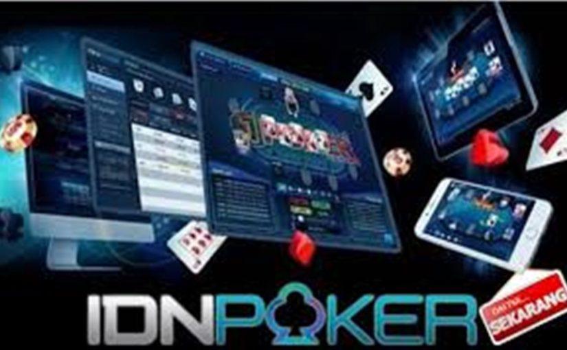 Permainan Menarik dari Poker88