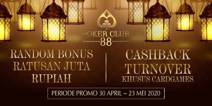 Pokerclub88 Sebagai Situs Judi Poker Terpercaya