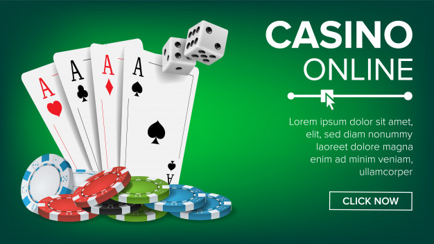 Poker And Getting On Casino Templates
